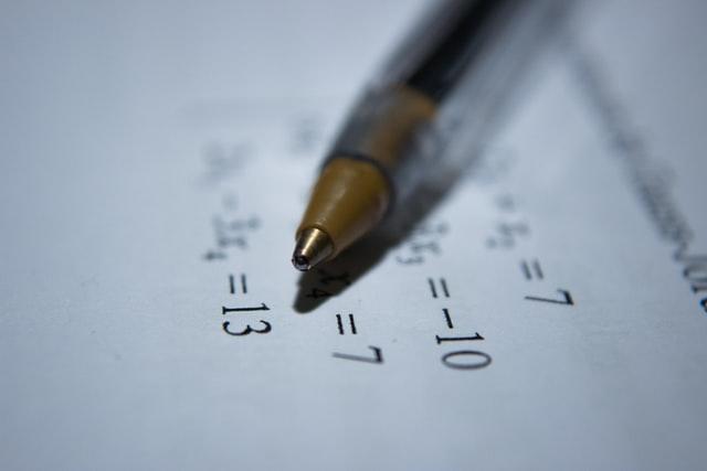 Jak przygotować się do matury z matematyki?
