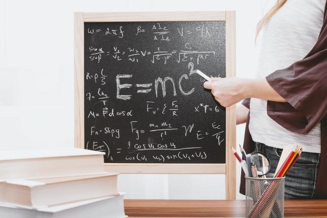 Matematyka – nie taka straszna, jak ją malują