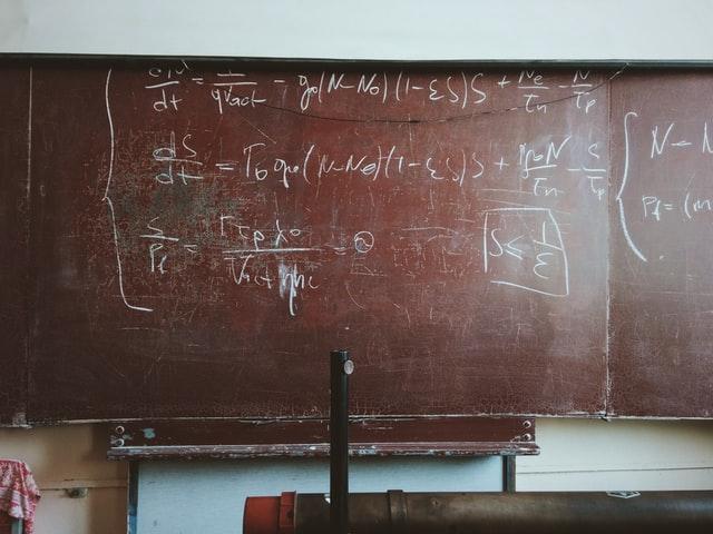 Dlaczego warto uczyć się matematyki?